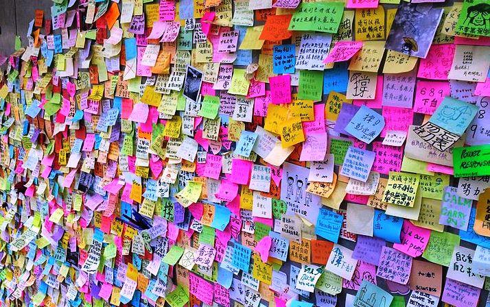 Hong Kong, la Chine et la démocratie |