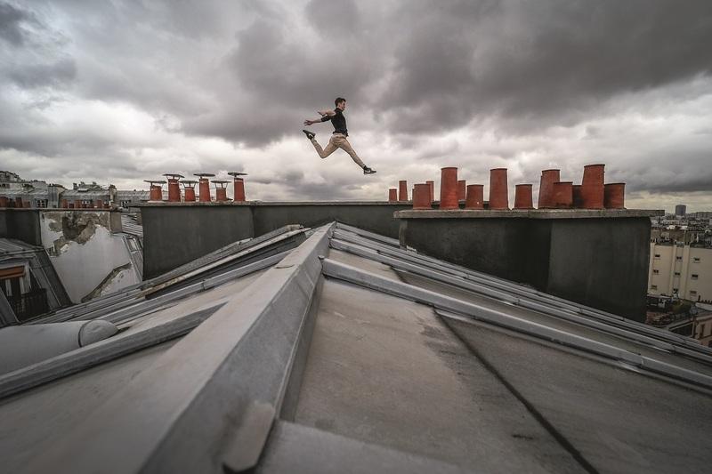 Paris Sport Photo