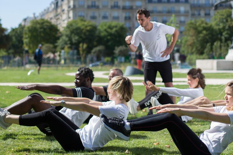 Paris sport Dimanche