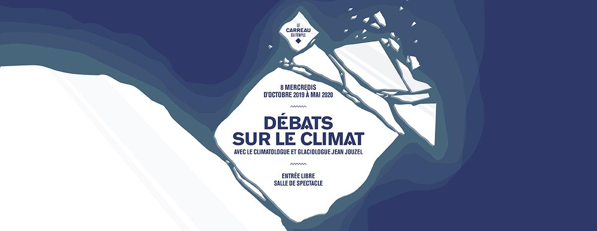 Débats sur le climat avec Jean Jouzel