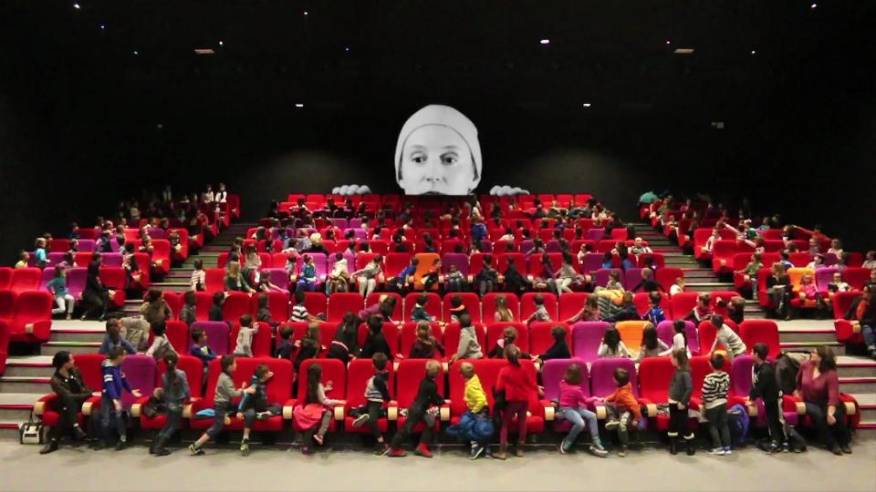 Mon Premier Festival : atelier effets spéciaux