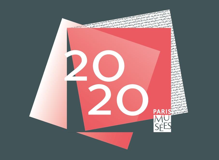 La saison 2020 des musées de la ville de Paris