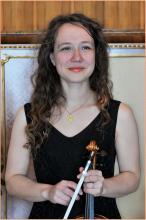 Priscille LACHAT-SARRETE