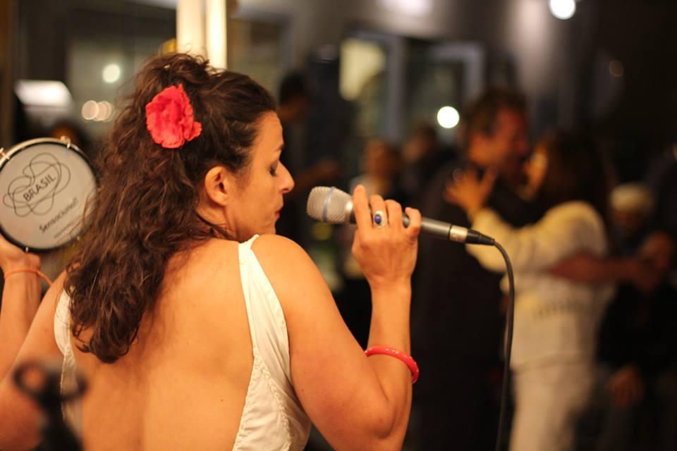 Concert de Pingo de Choro |