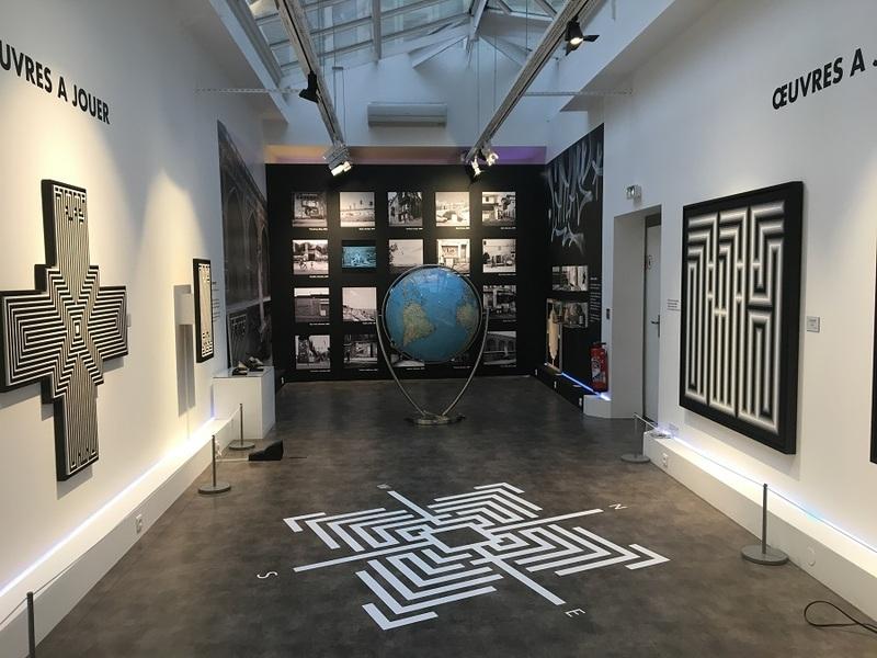 expo L'Atlas