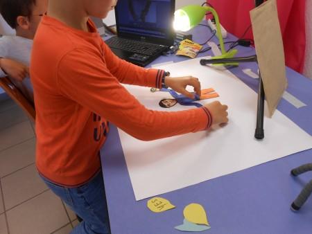 Atelier jeunesse : Animation Stop Motion |