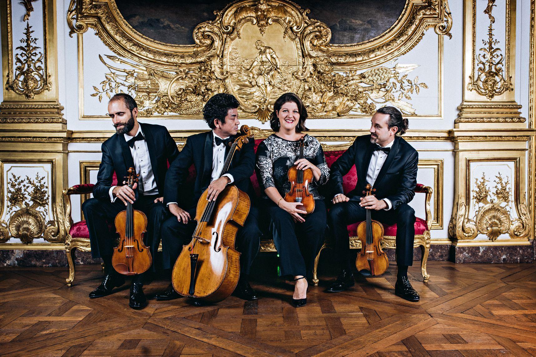 Quatuor Cambini |