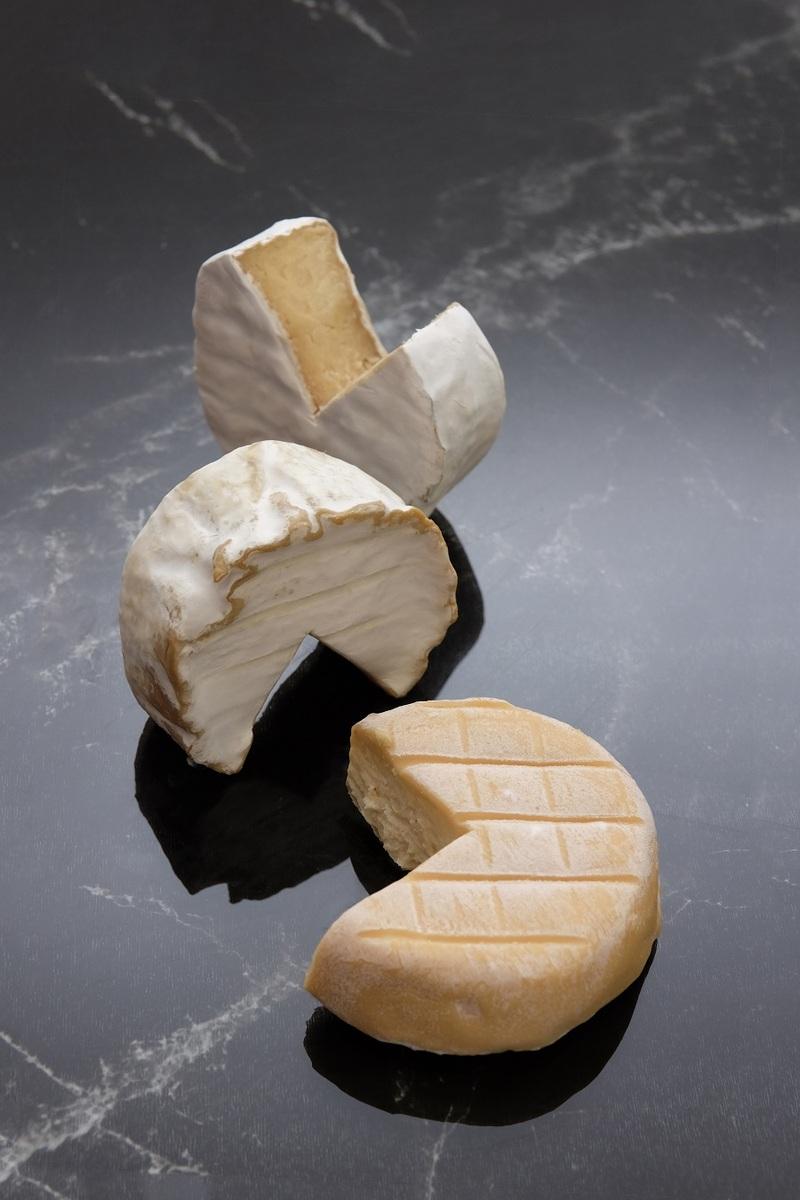 Un fromage Affiné Les Nouveaux Affineurs