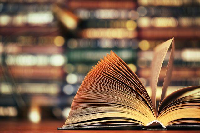Des livres et la voix