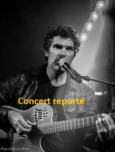 REPORTE - Rencontre musicale avec Didier Sustrac |