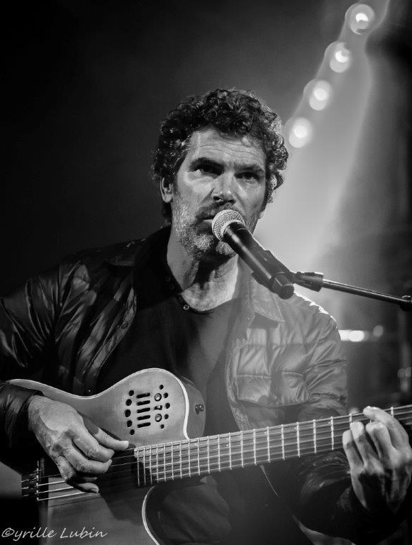 Rencontre musicale avec Didier Sustrac |