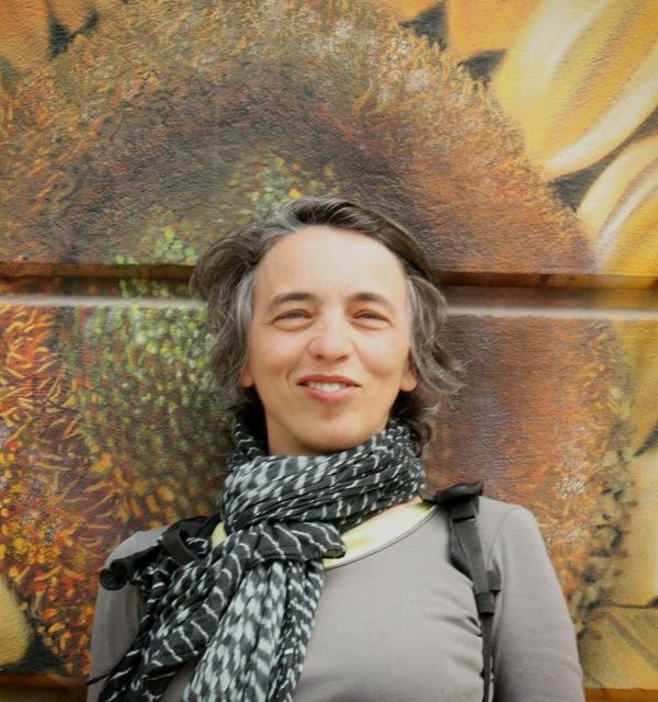 Marjolaine Ott