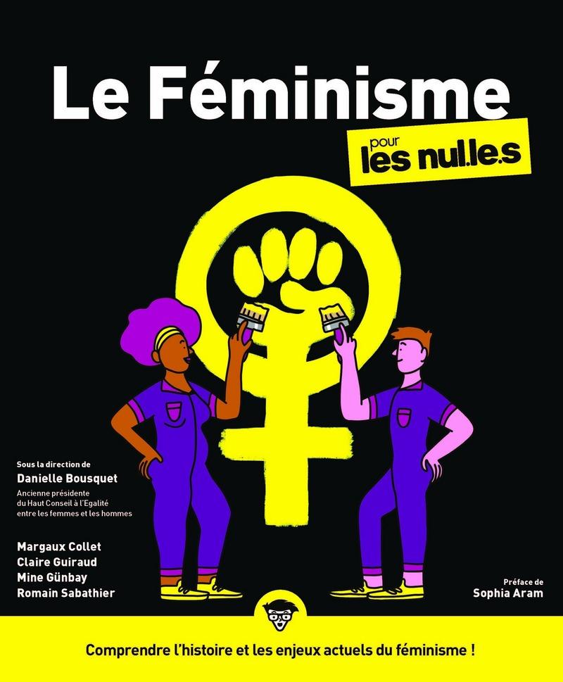 Le féminisme pour les nul.l.e.s