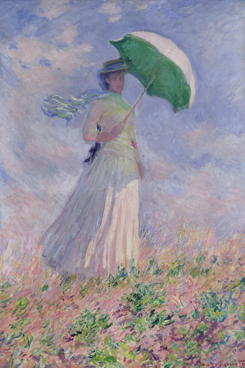 Monet, Renoir... Chagall. Voyages en Méditerranée