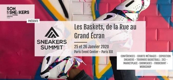 Sneakers Summit