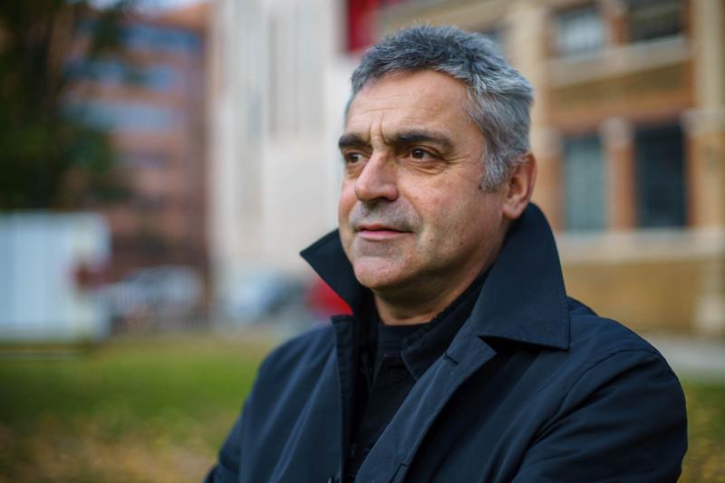 Photo de Dominique Moulon