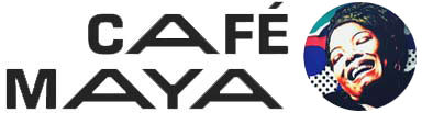 logo café Maya