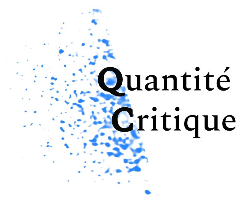 logo de Quantité Critique
