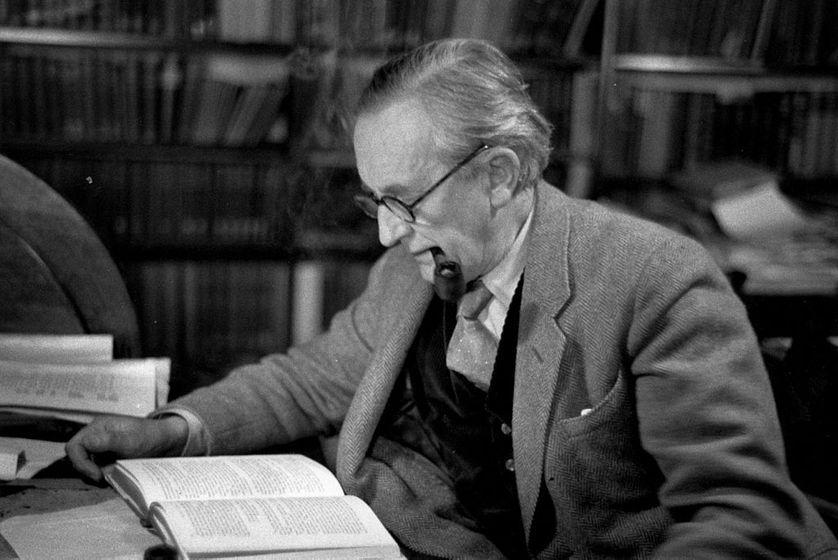 Conférence autour de l'oeuvre de J.R.R. Tolkien |