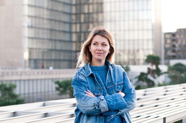 Lauren Bastide, la parole aux femmes