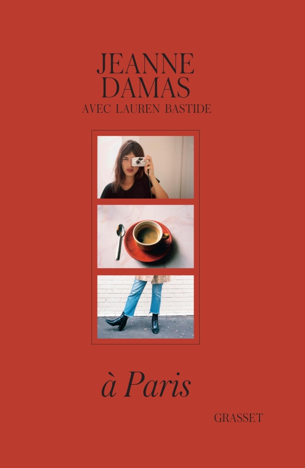 A Paris, Lauren Bastide Jeanne Damas