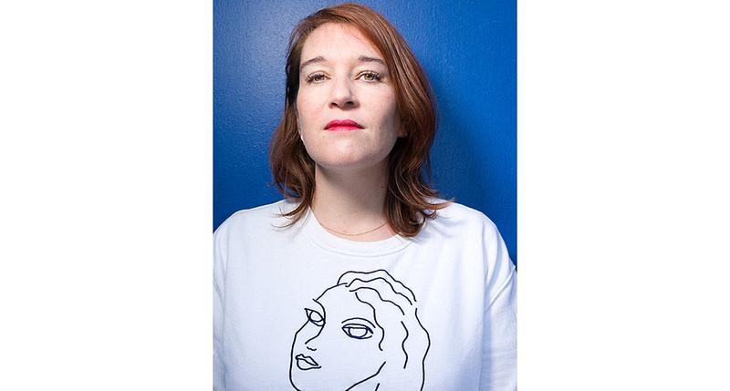 Bataclan Portrait directrice Florence Jeux