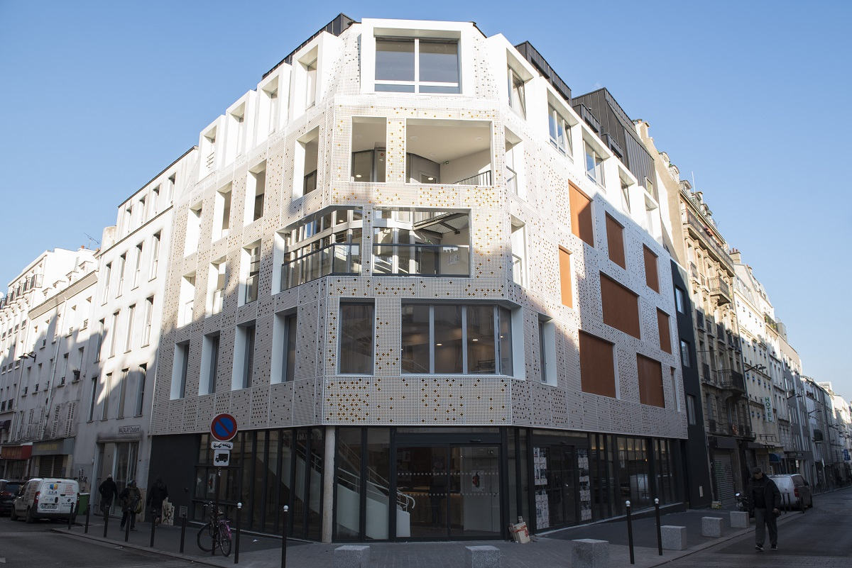 360 Paris Music Factory