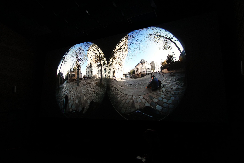 Créez votre film en Réalité Virtuelle |