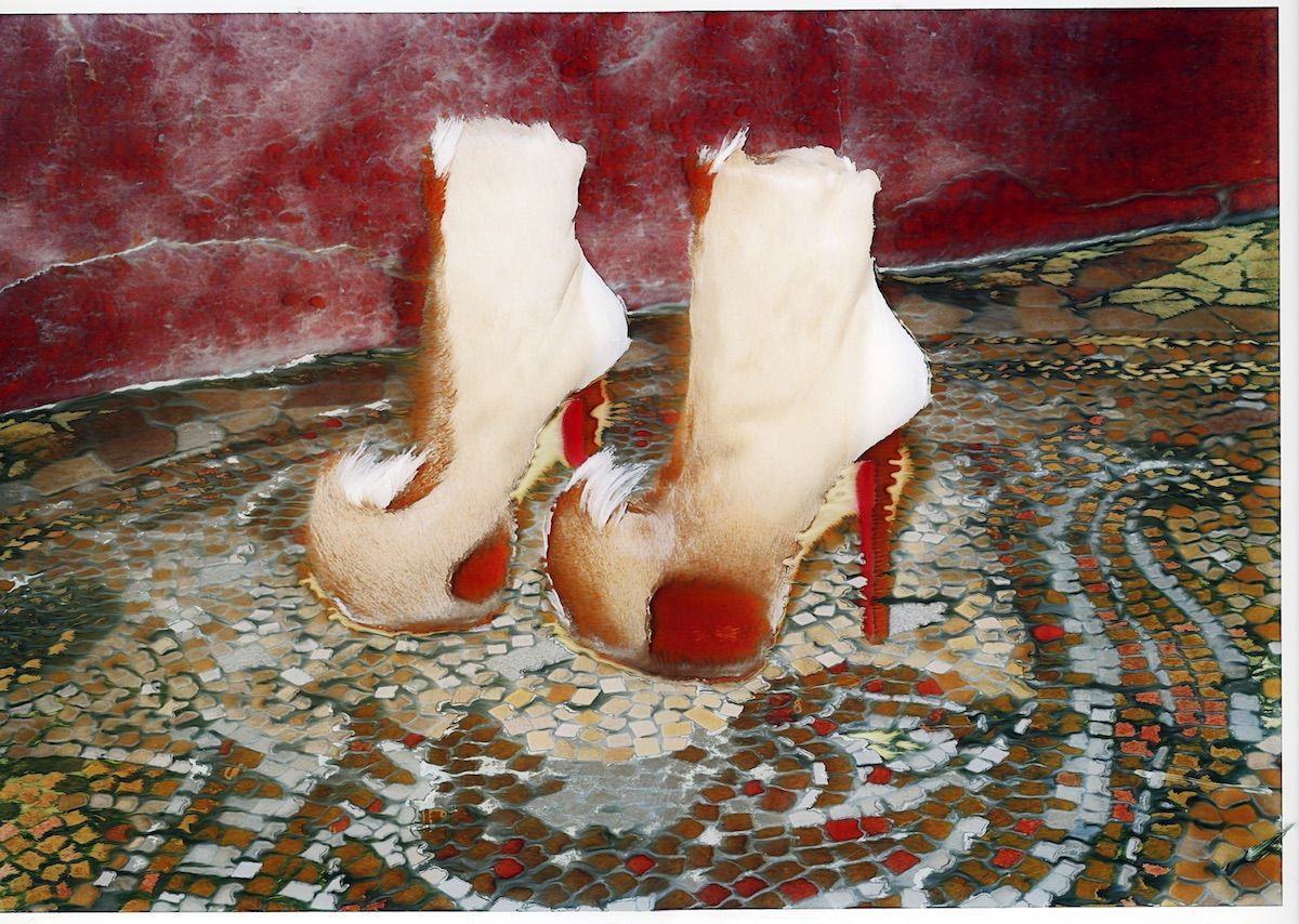 CHRISTIAN LOUBOUTIN - L'EXHIBITION[NISTE]