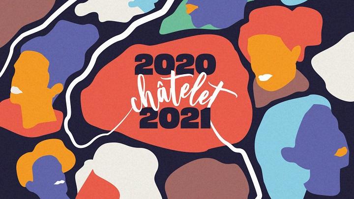 Théâtre du Châtelet saison 2020-2021