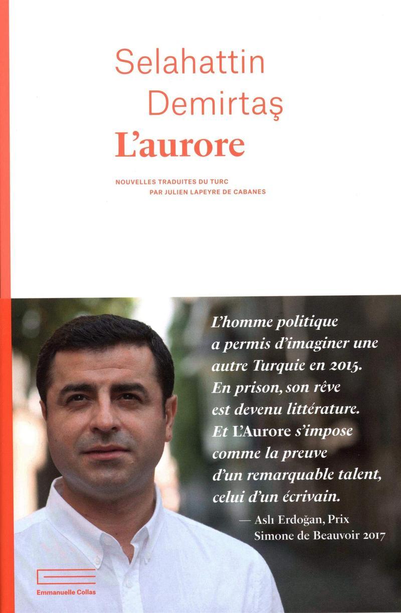 Livre L'Aurore