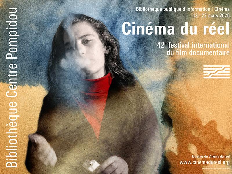 Le Cinéma du réel s'invite aux Samedis du documentaire |