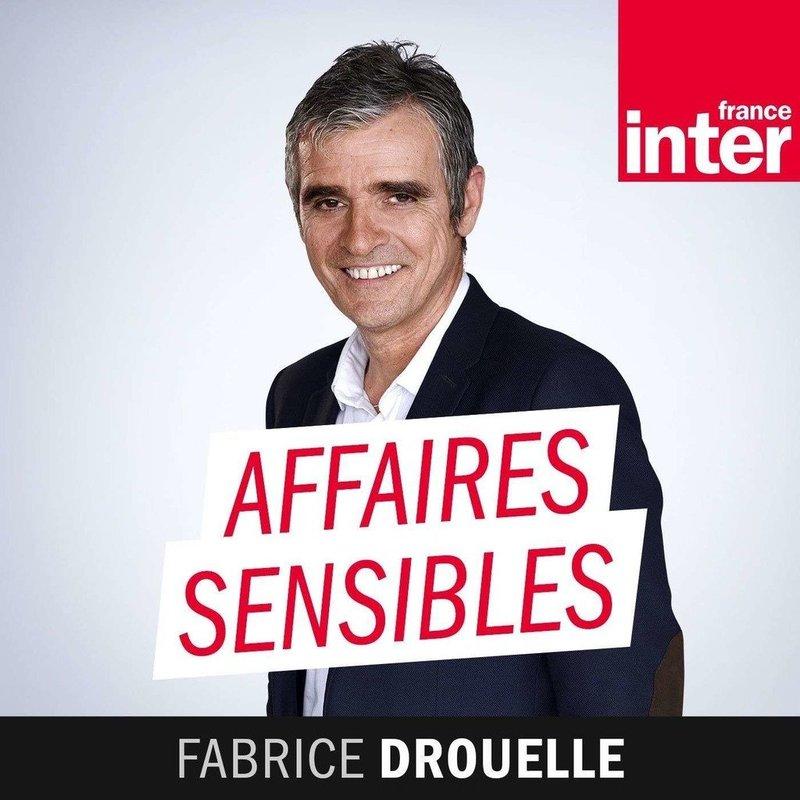 Asuntos delicados sobre France Inter