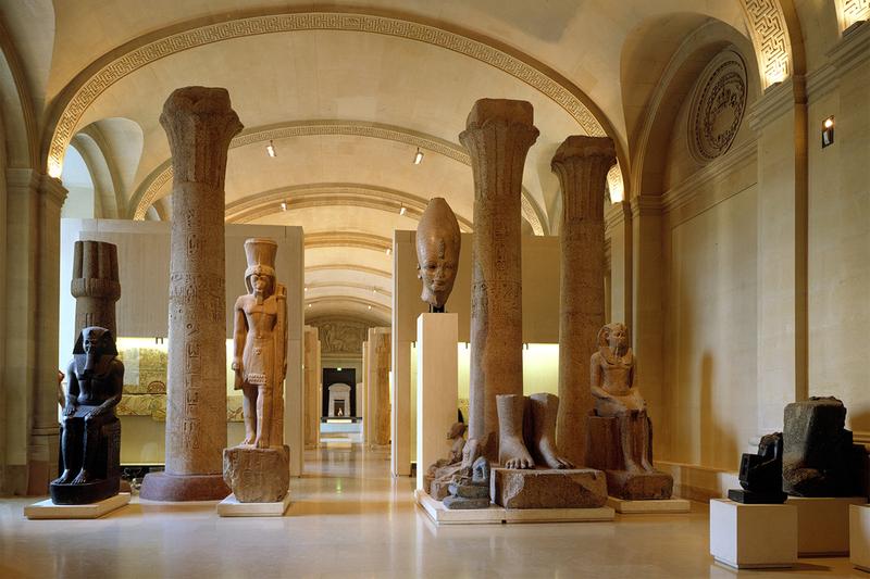Antiquités Egyptiennes