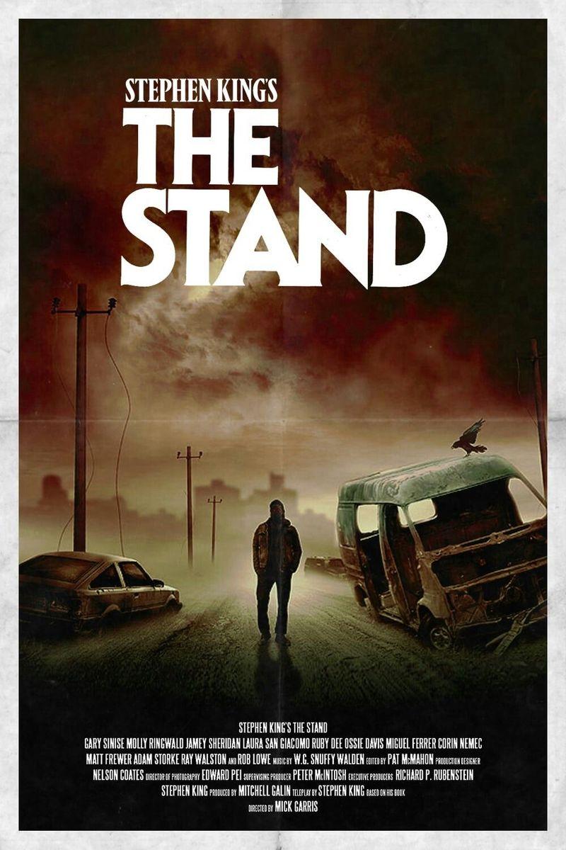 The Stand (Le Fléau)