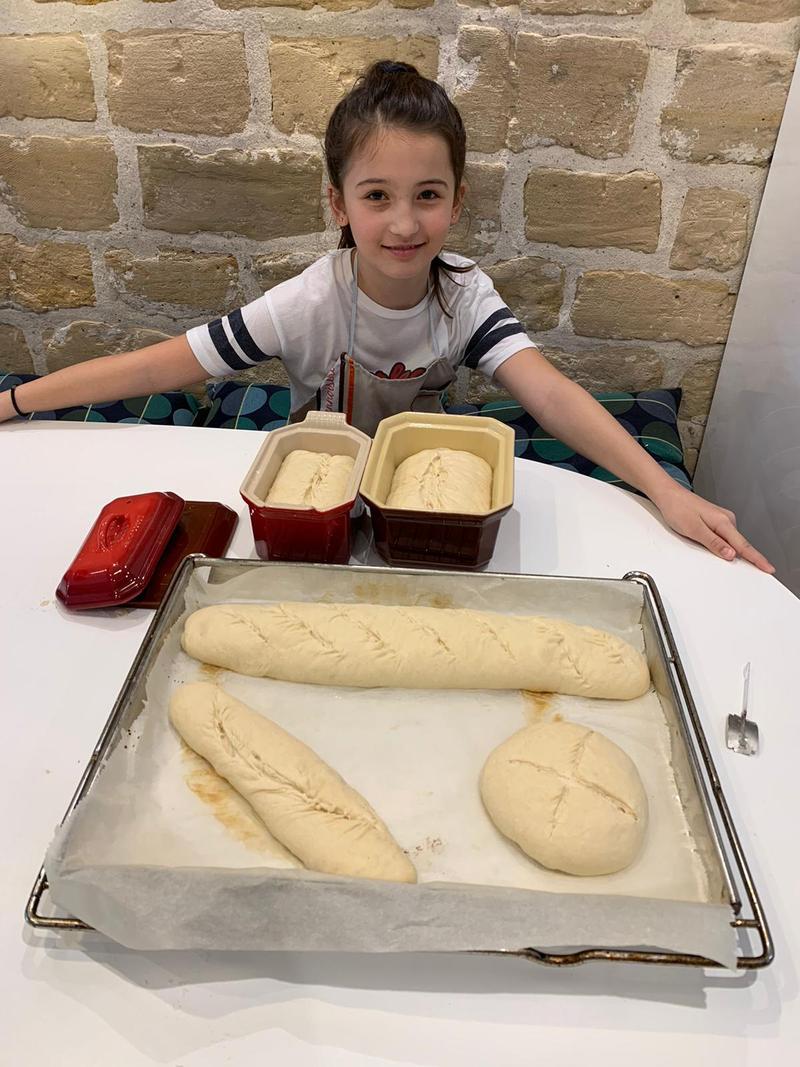 Pains d'Alexandre Planchais Boulangerie Pâtisserie Alexine