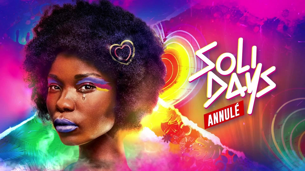 Annulation Solidays