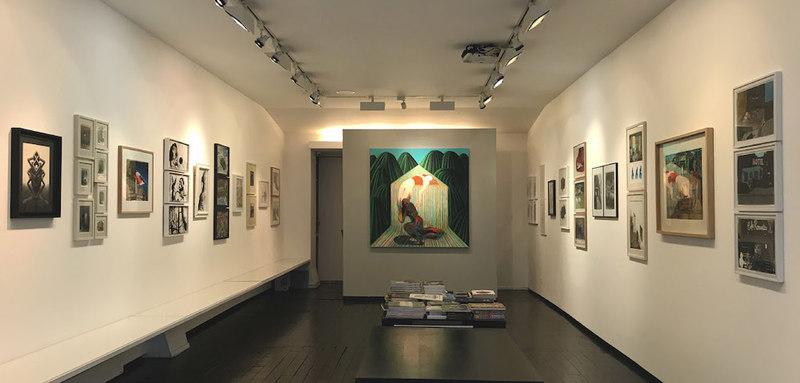 Galerie Martel