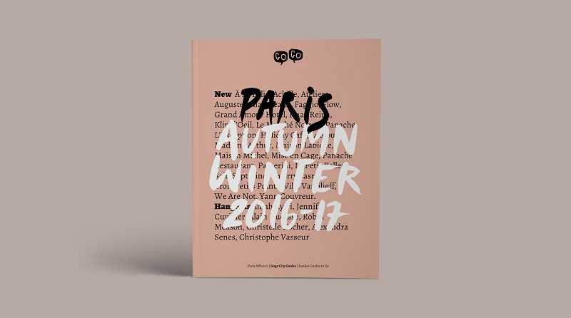 Gogo Paris