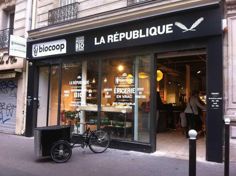 Bioccop République