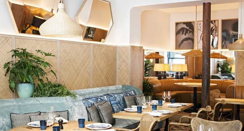 Restaurante Divellec