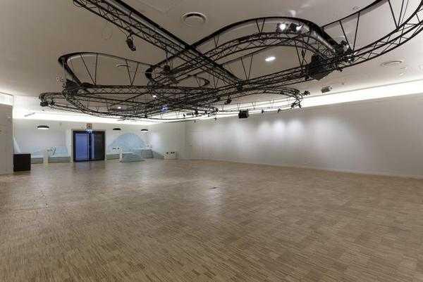 studio 13/16 centre pompidou