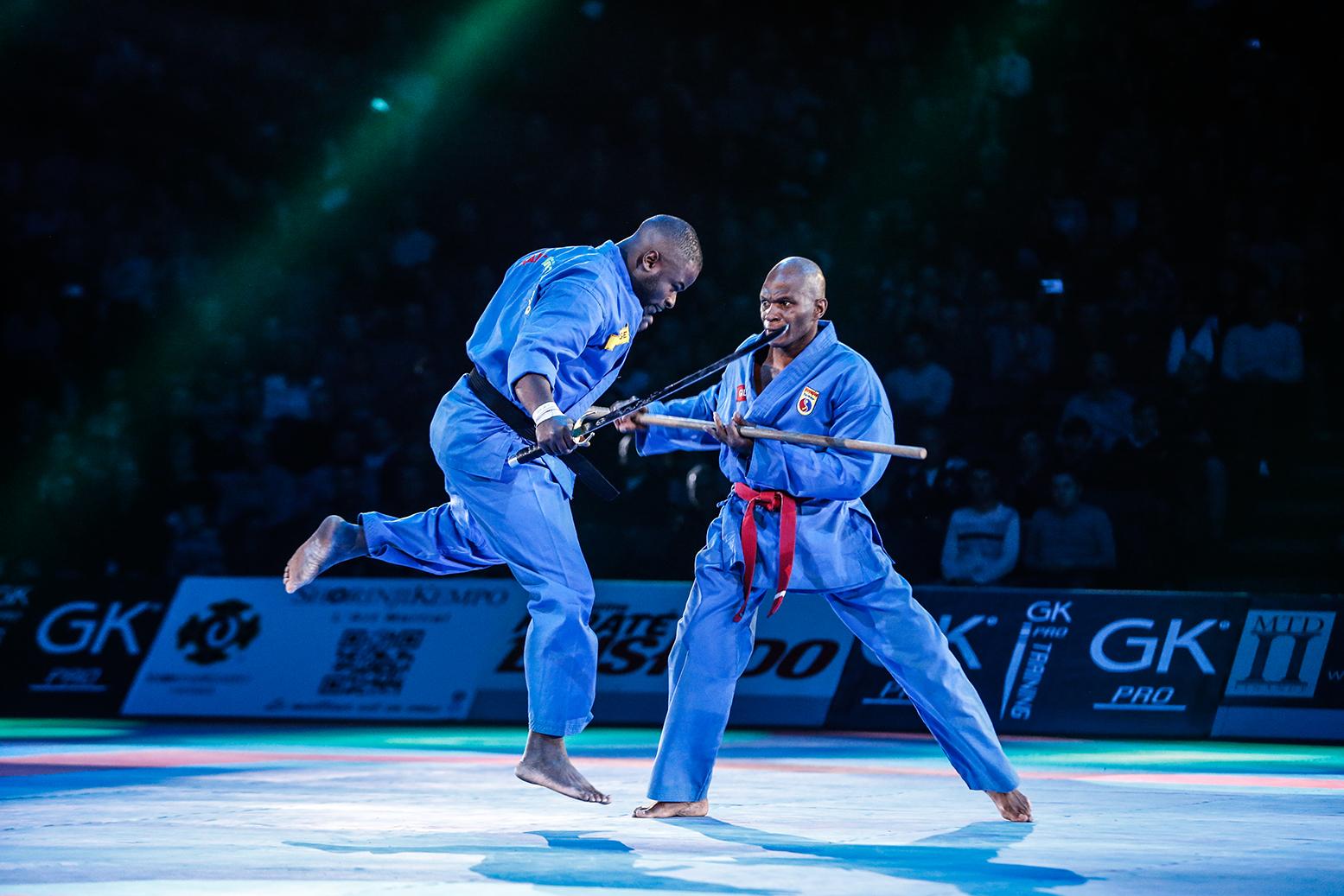 33e festival des arts martiaux que faire paris for Art martiaux