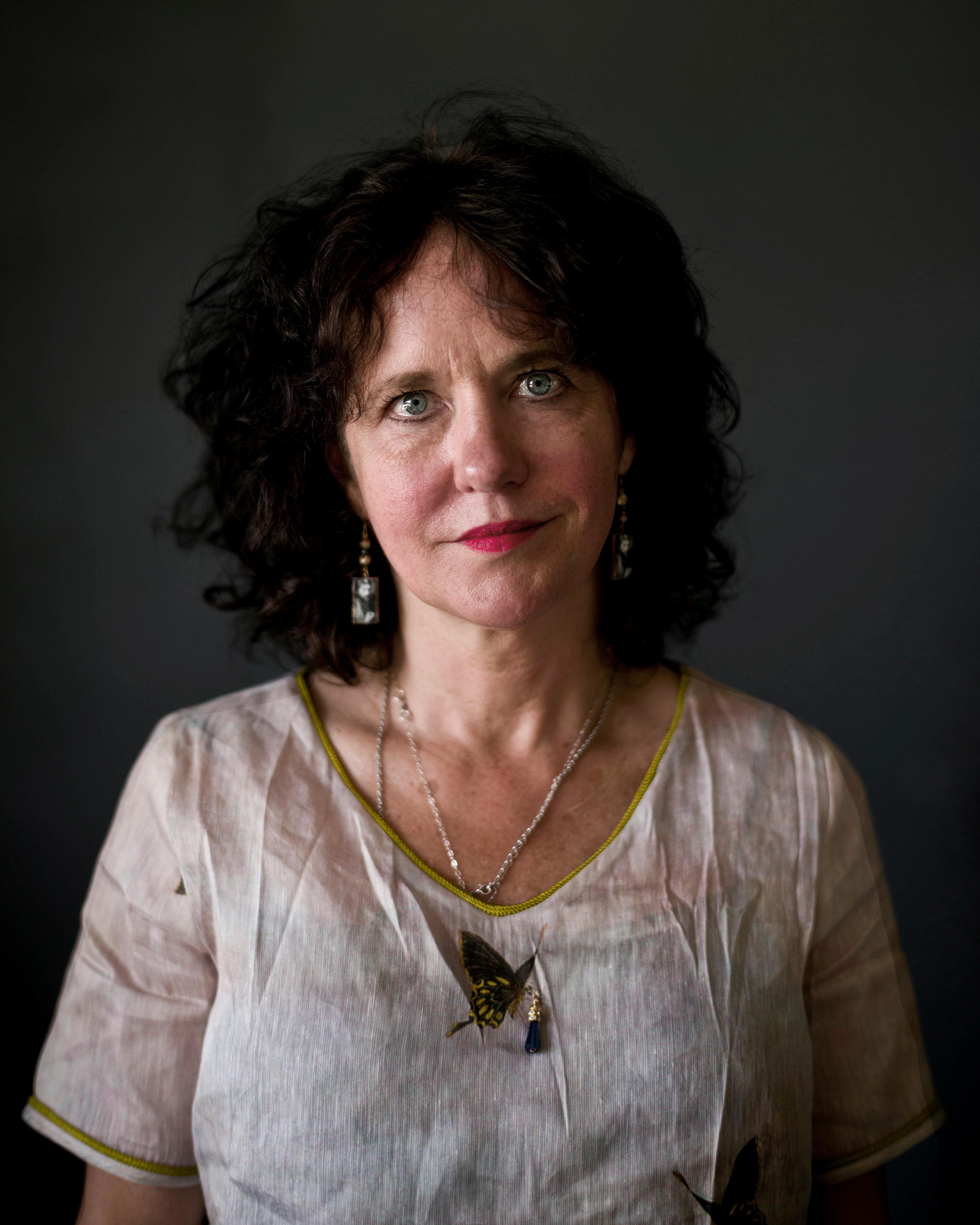 Rencontre littéraire avec LAURA KASISCHKE |