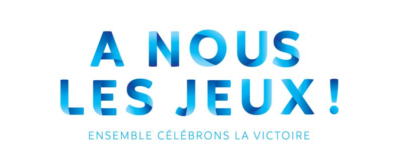 Mairie de Paris - A nous les Jeux !