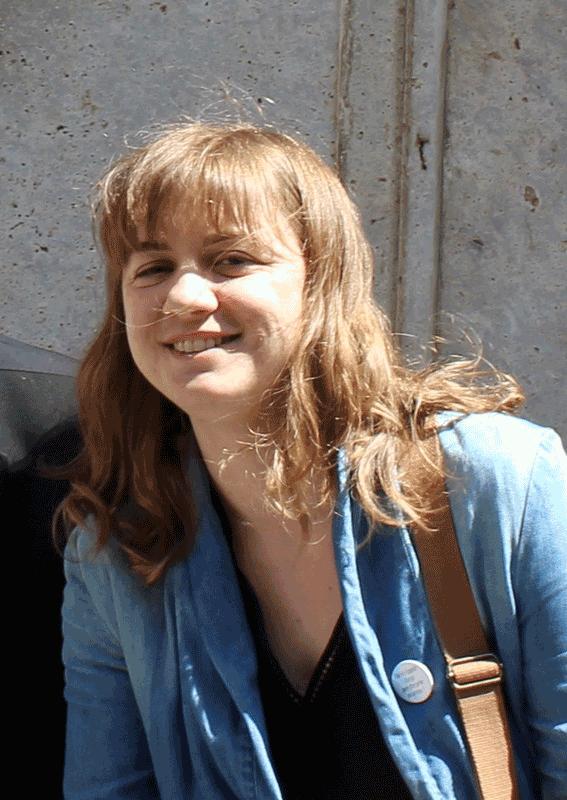 Charlotte Soulary