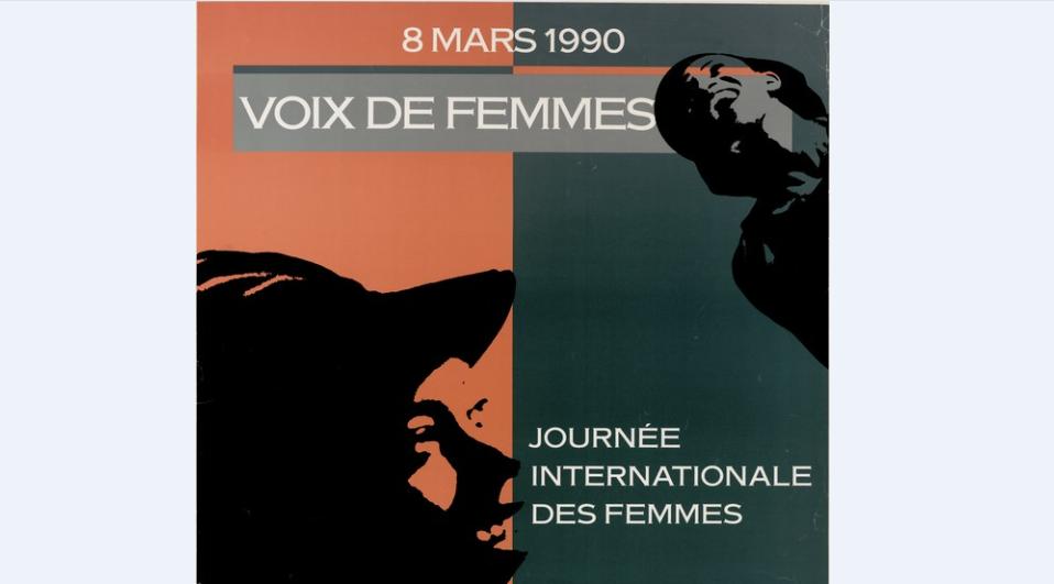 Exposition : Le 8 mars à l'affiche  