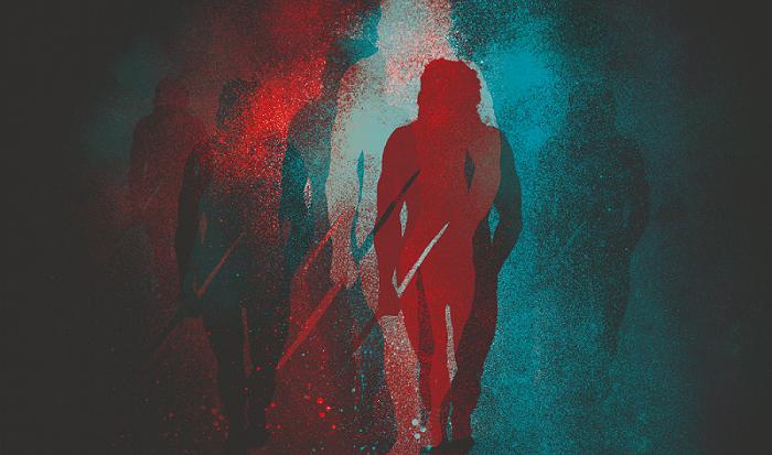 neandertal/musée de l'homme