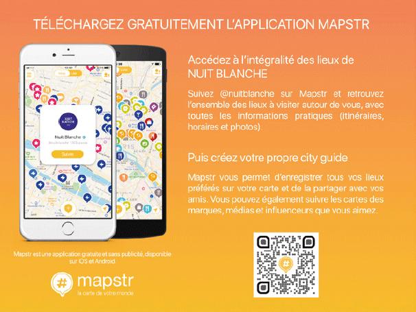 Téléchargez gratuitement l'application Mapster