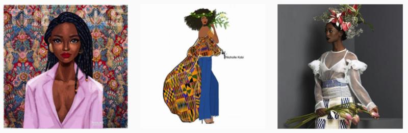Instagram de Litteafrica.fr